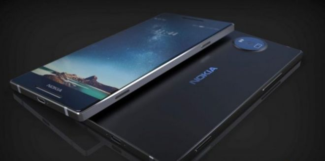 Nokia 9 İnceleme ve Özellikleri