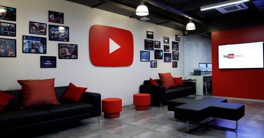 YouTube canlı yayında sohbet özelliği