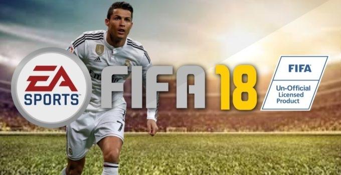 FIFA 18 Oyun İncelemesi