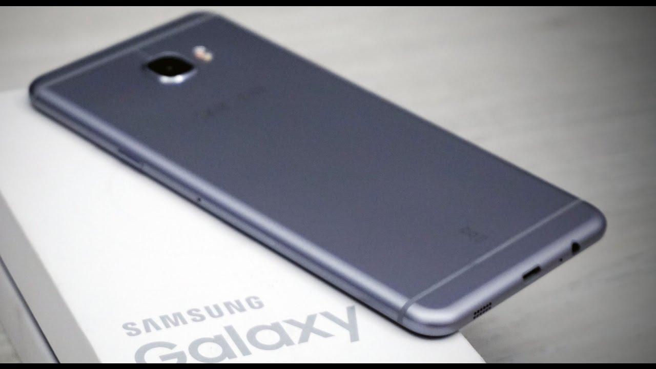 Yeni Nesil Telefon: Galaxy C7 Özellikleri ve İnceleme