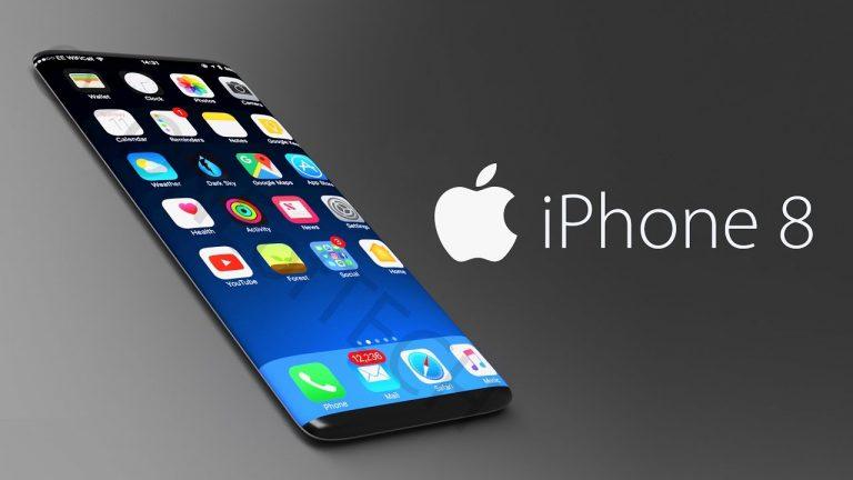 Merakla Beklenen iPhone 8'den Son Sızıntılar