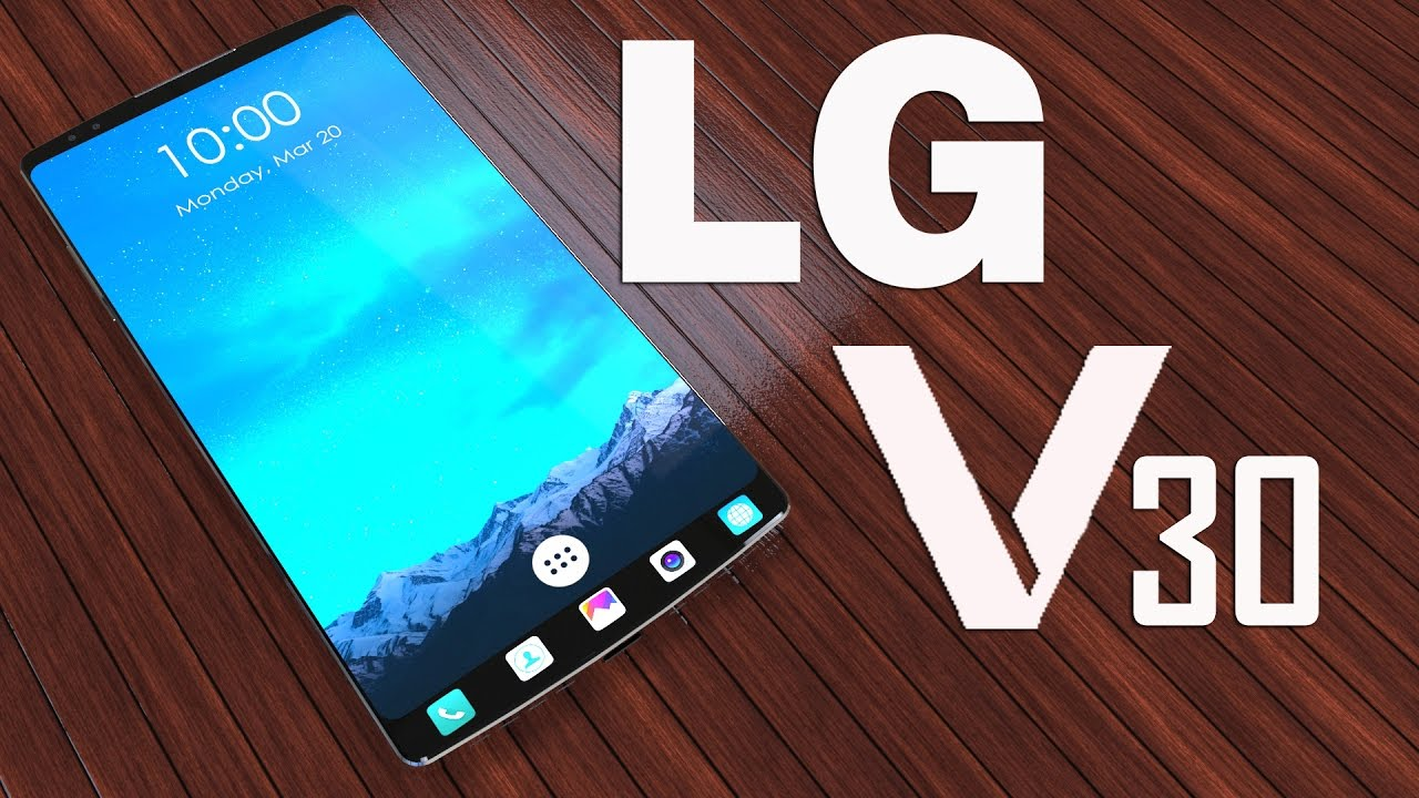 LG V30 Özellikleri ve Detaylı İnceleme