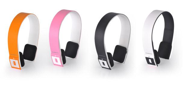 Bir Trend Olan Bluetooth Kulaklıklar