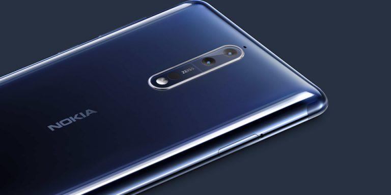 Nokia 8 Özellikleri ve Detaylı İnceleme