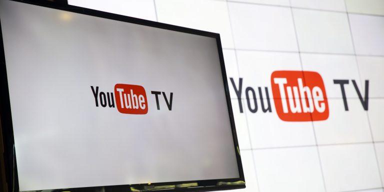 Youtube TV Büyümeye Devam Ediyor
