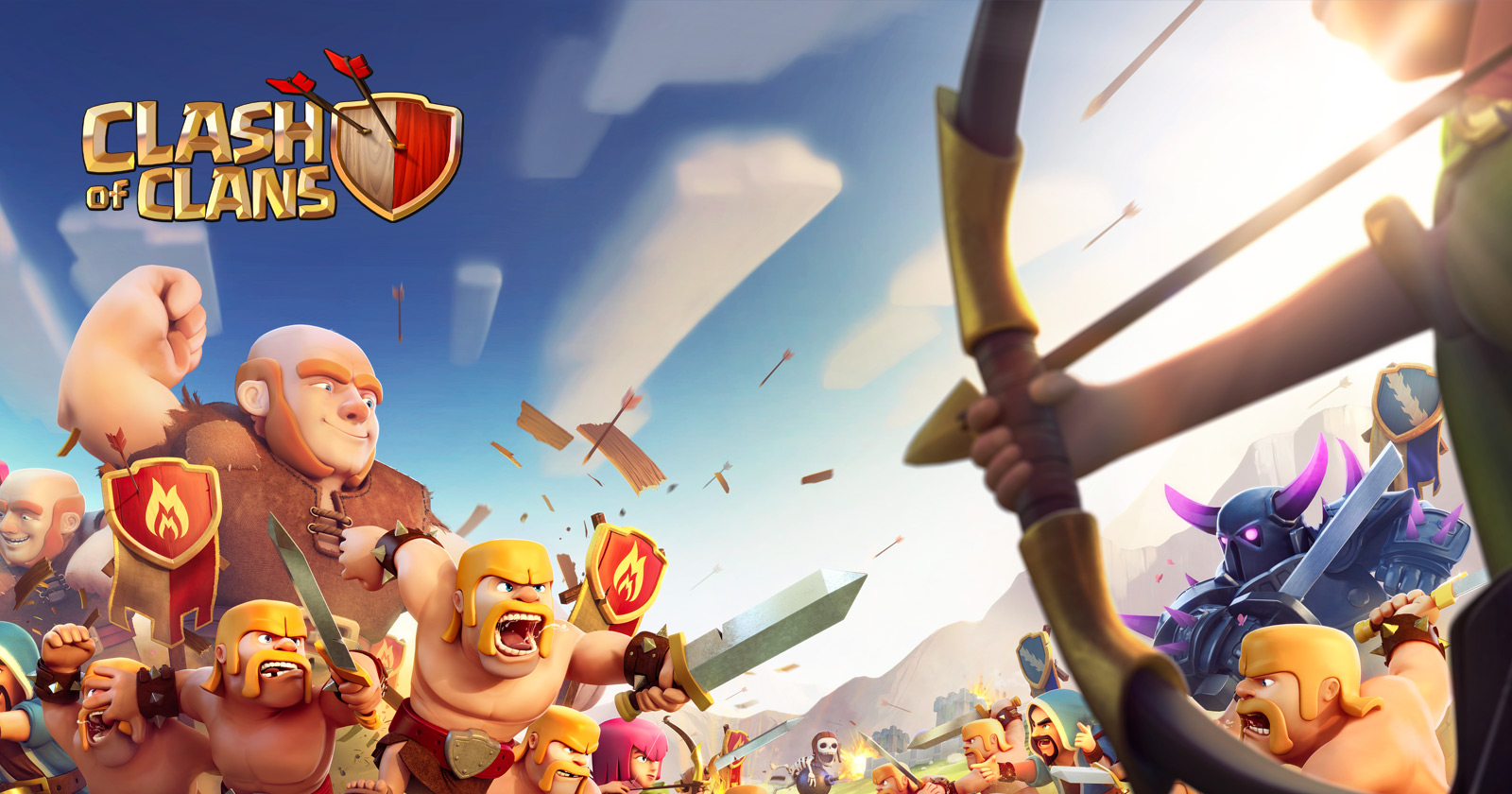 Clash of Clans Mobil Oyun İncelemesi