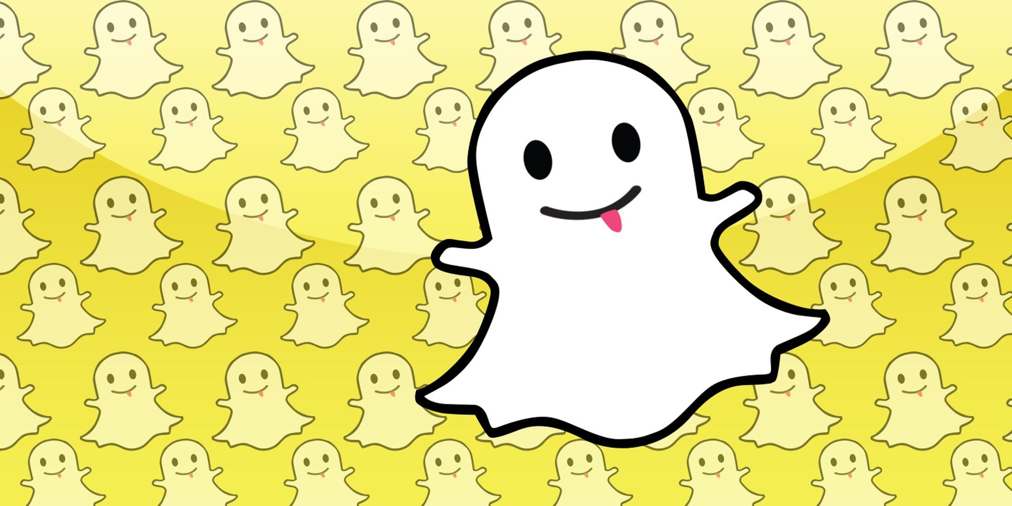 Snapchat'in Yeni Özellikleri Çok Beğenildi