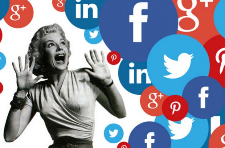 Sosyal Medya Kullanıcı Sayısı 3 Milyarı Geçti