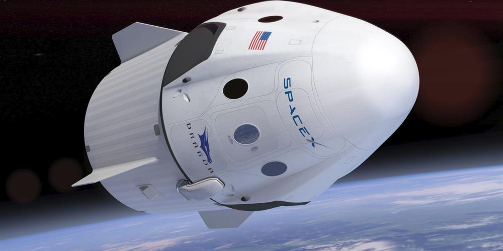 SüperBilgisayar Uzaya Fırlatılıyor