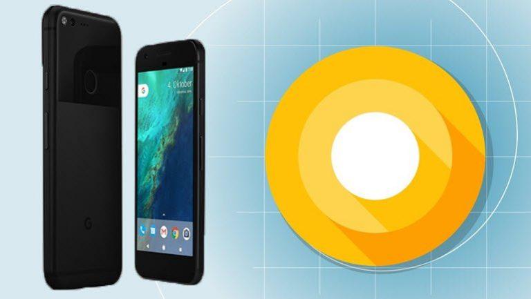 Android'in Yeni Sürümü: Android O