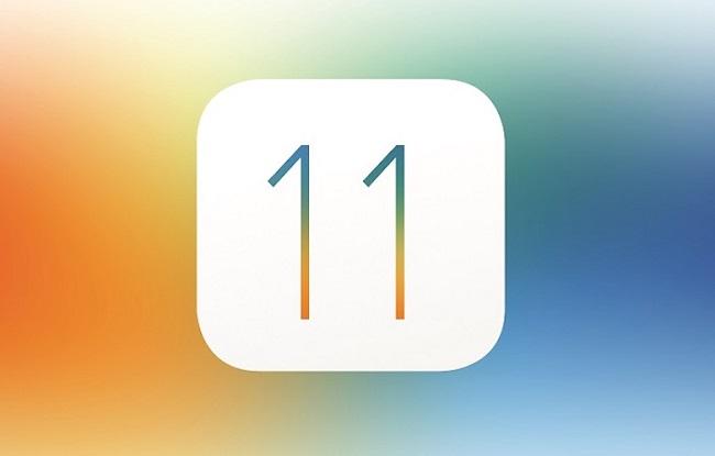 iOS 11.0.1 güncellemesi yayınlandı