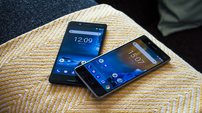 Nokia 8 yüksek donanım özellikleri ile çıkacak mı?