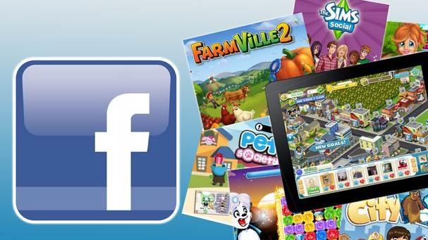 En iyi Facebook oyunları