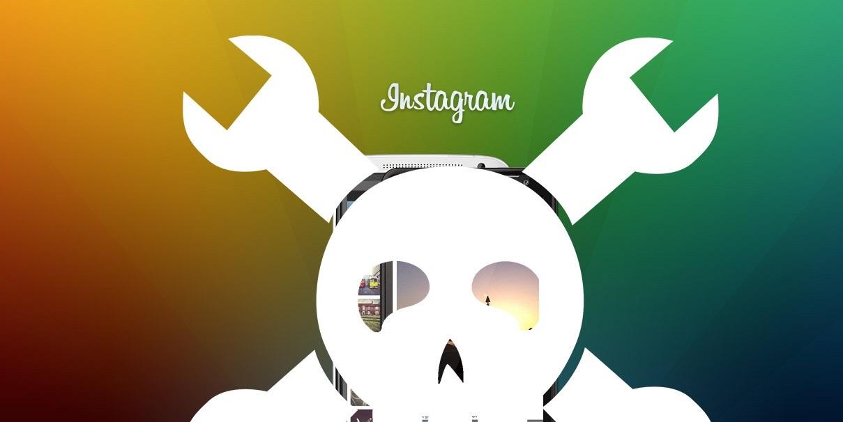 Instagram hackleme açığı duyuruldu
