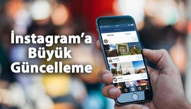 Instagram iletişim