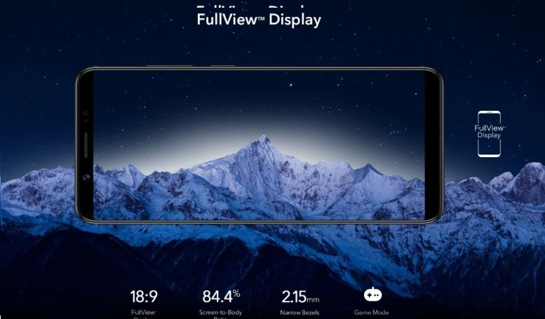 Vivo V7 özellikleri ve fiyatı 24MP kamerasıyla beraber!