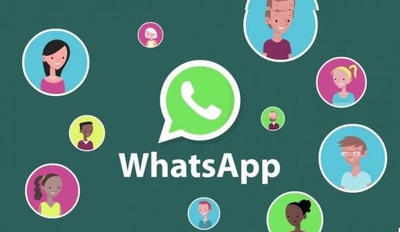 Telefonda iki Whatsapp kullanma