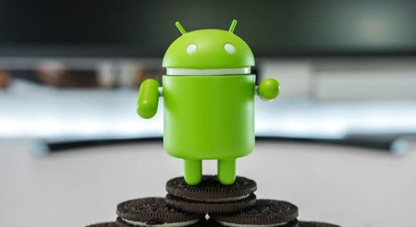 Samsung Galaxy S8 Android 8.0 sürümü geliyor