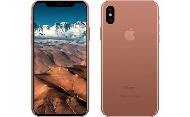 iPhone 8 Türkiye satış tarihi