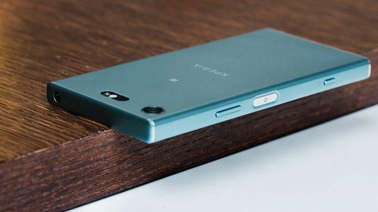 Xperia XZ1 ve XZ1 Compact Android 8.0 ilk güncelleme