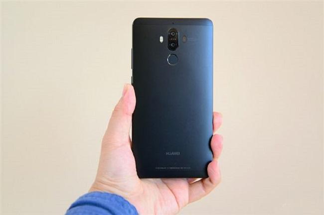 Huawei P10 ve Mate 9 için Android 8.0 güncellemesi