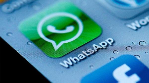 WhatsApp mesaj silme özelliği