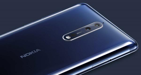 Nokia 8 Türkiye satış fiyatı ne kadar olacak