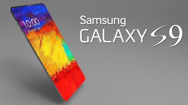 Galaxy S9 güçlü bir işlemci ile geliyor