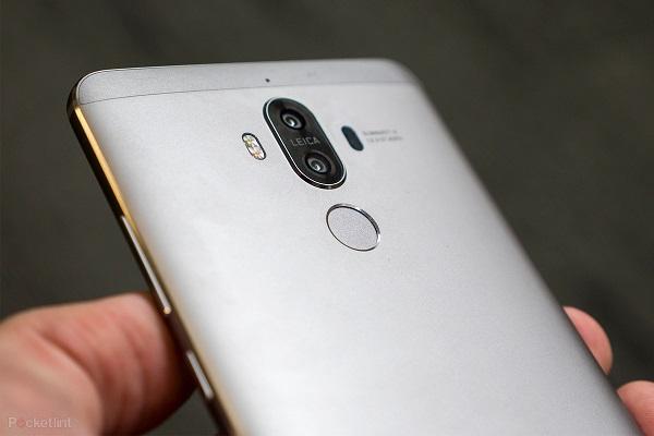 Huawei, Mate 10 Lite çıkarıyor