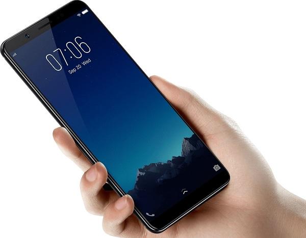 Vivo V7 resmi olarak tanıtıldı Vivo V7 fiyatı