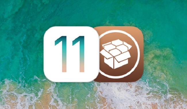 iOS 11.1 jailbreak çıkacak gibi