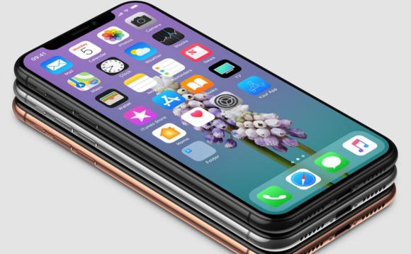 iPhone X Plus çıkacak mı