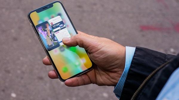 iPhone X ne kadar dayanıklıdır ?