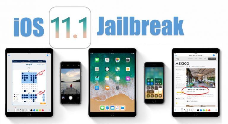 iPhone iOS' da Jailbreak kalkıyor mu?