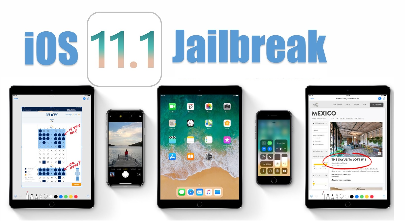 iPhone iOS' da Jailbreak kalkıyor mu?