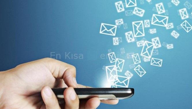 Android toplu mesaj gönderme uygulamaları