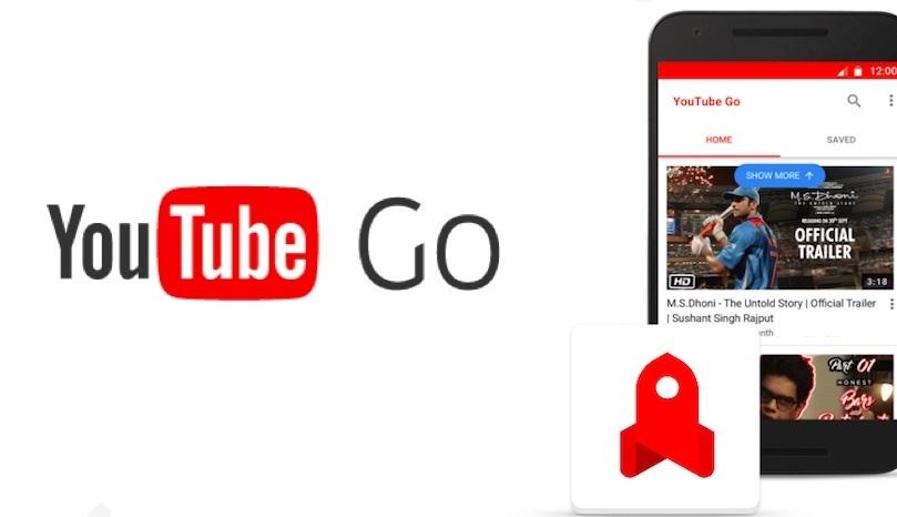 YouTube Go nedir nasıl video indirilir