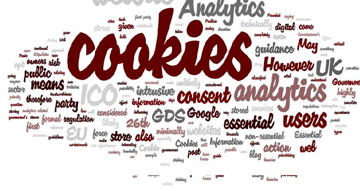 Cookie nedir Cookie kullanımı