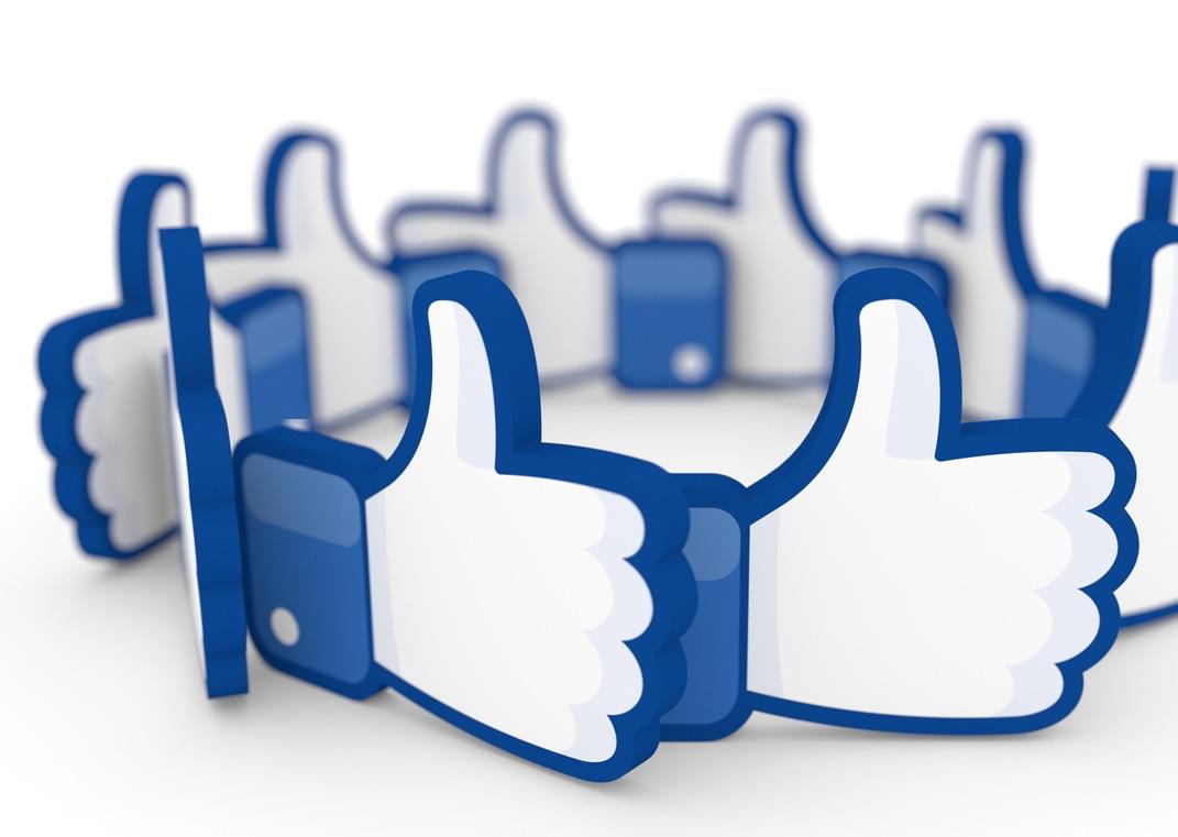 Facebook profil resmi büyütme