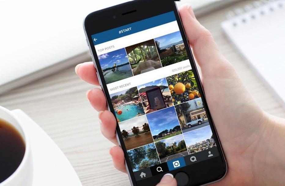 Instagram dil değiştirme Android ve iPhone