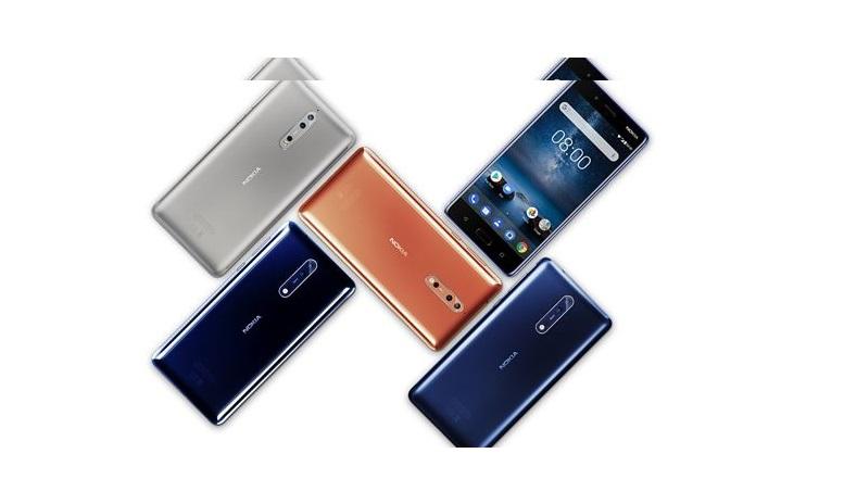Nokia 7 Plus ve Nokia 4 modelleri çıkacak