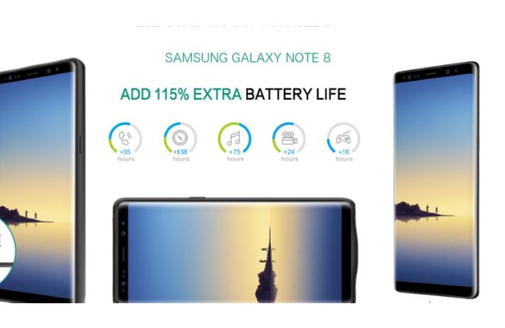 Note 8 batarya sorunu