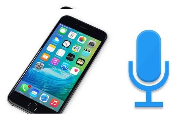 iPhone telefon görüşmelerini kaydetme