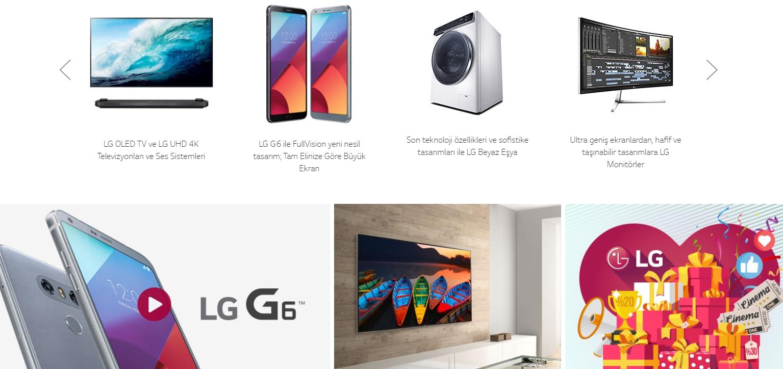 LG G7 çıkış tarihi belli mi?
