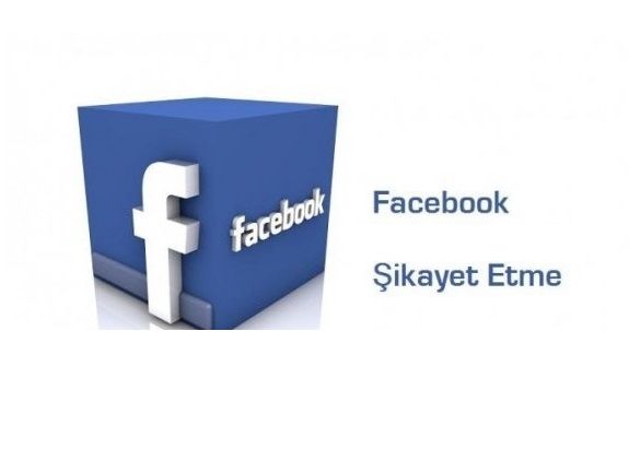 Facebook resim kaldırma talebi