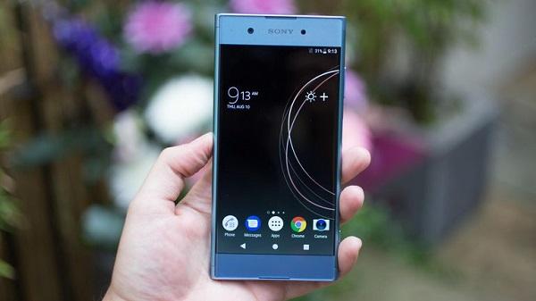 Xperia XA1 Android Oreo güncellemesi