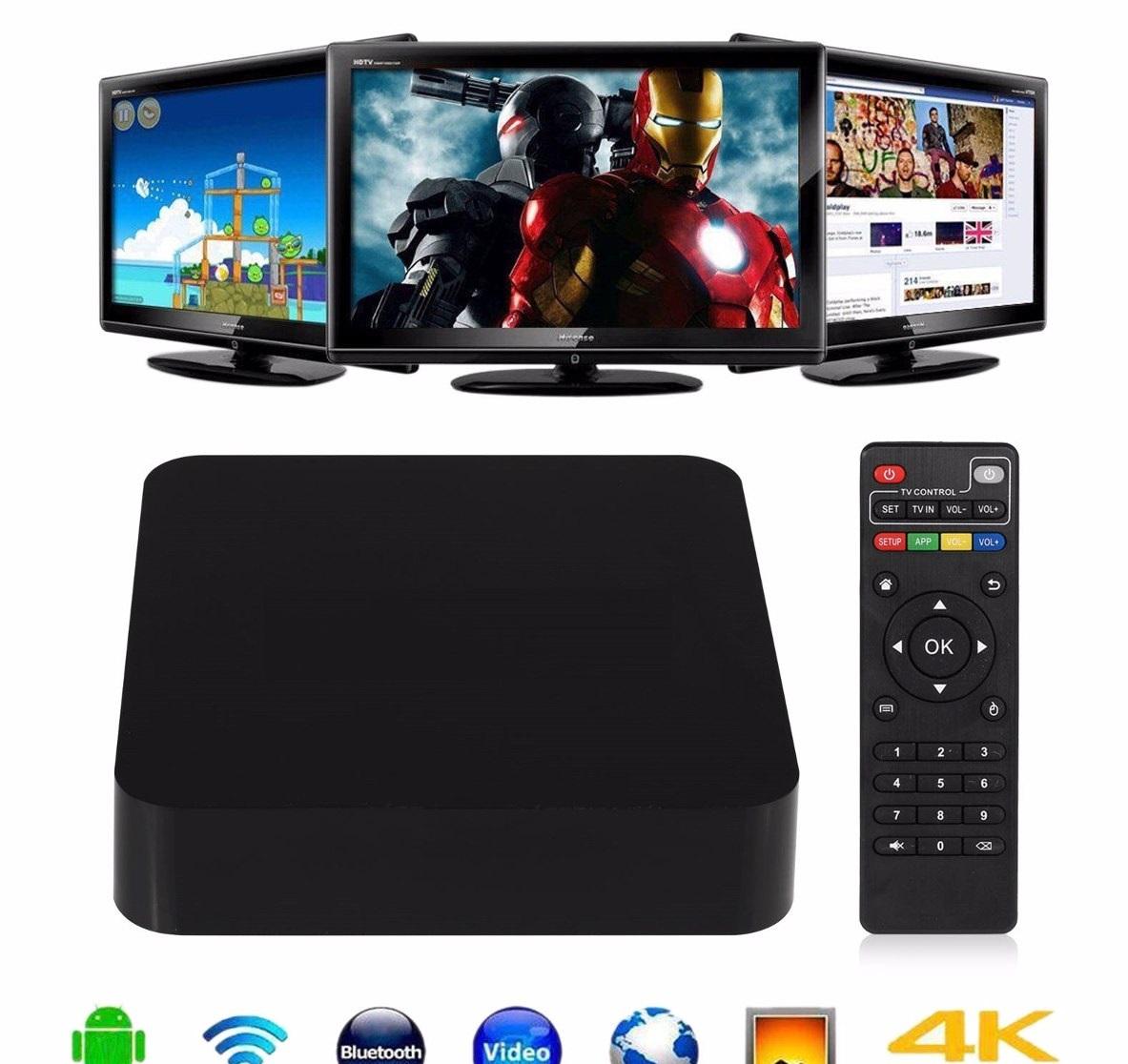 Televizyonu Smart TV çevirme