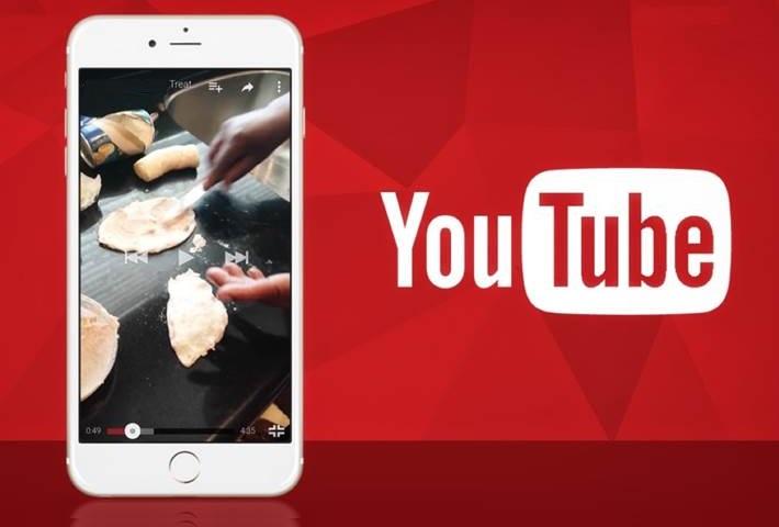 YouTube siyah tema açma özelliği geldi