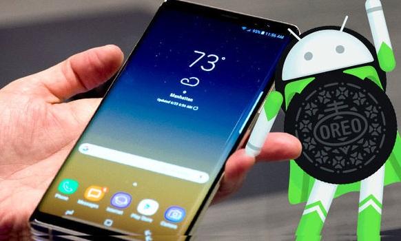 Galaxy S7 Android 8.0 güncellemesi geliyor