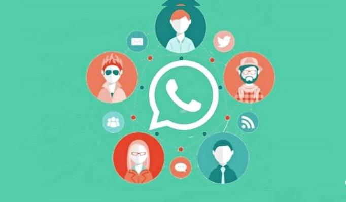 WhatsApp grup sayısı yükseliyor